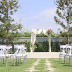 สถานที่จัดงานแต่งงานกาเซโบ้ การ์เด้น