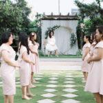 สถานท่่จัดงานแต่งงาน นนทบุรี