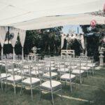 สถานที่จัดงานแต่งงาน กาเซโบ้ การ์เด้น